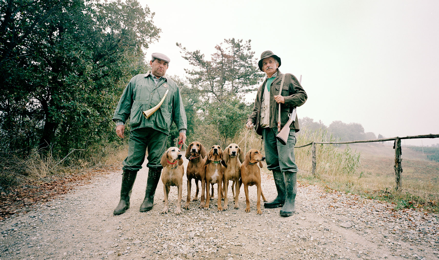 Hunters&Dogs2008